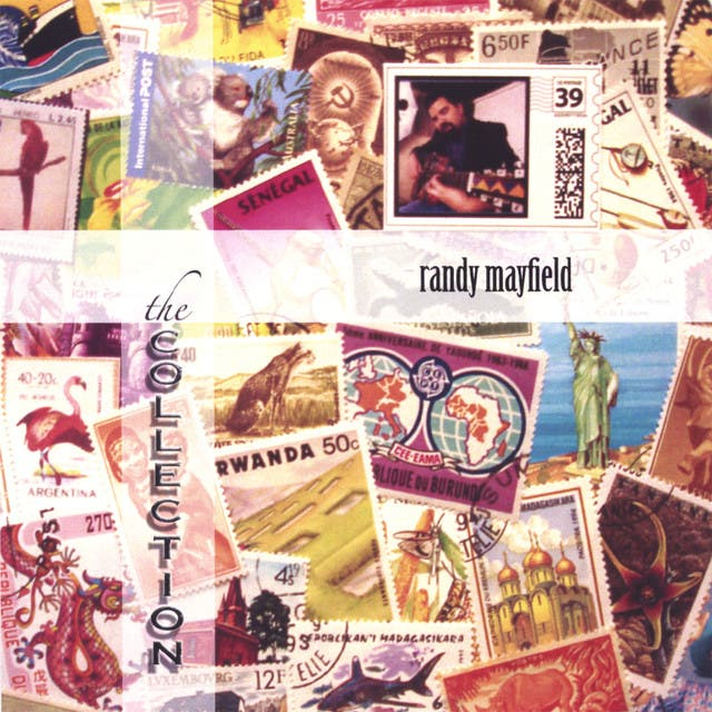 Randy Mayfield