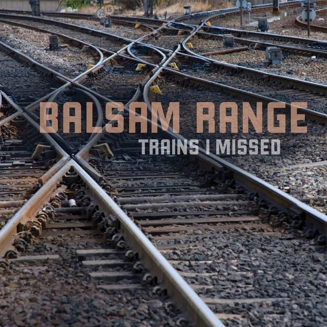 Balsam Range image