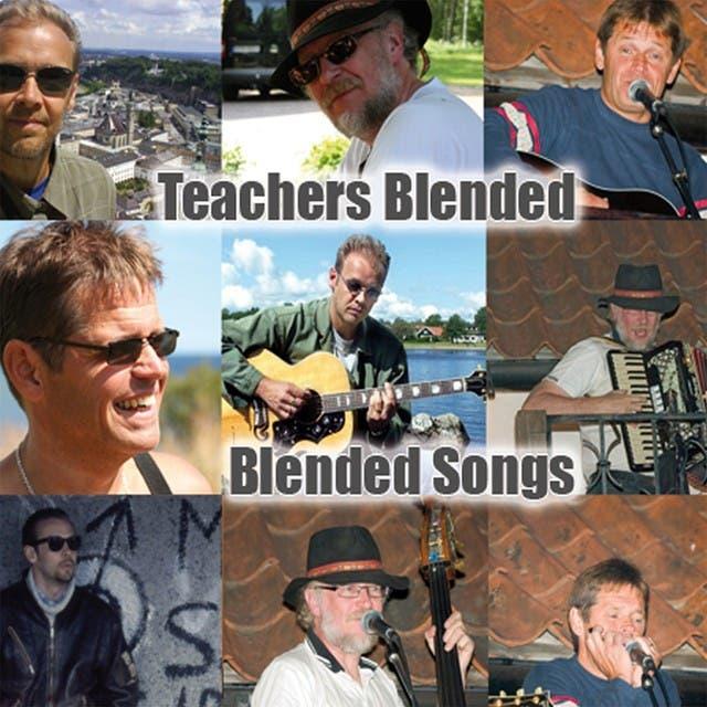 Teachers Blended