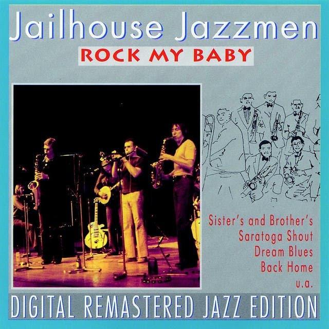 Jailhouse Jazzmen image