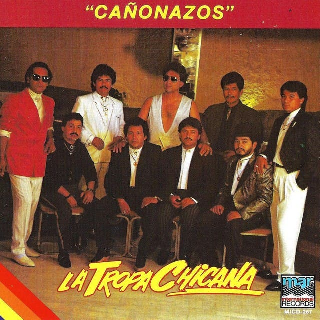 Canonazos