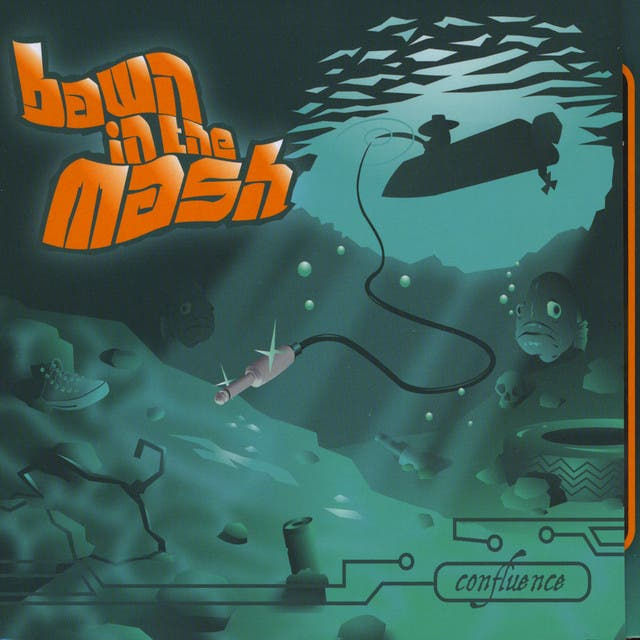 Bawn In The Mash
