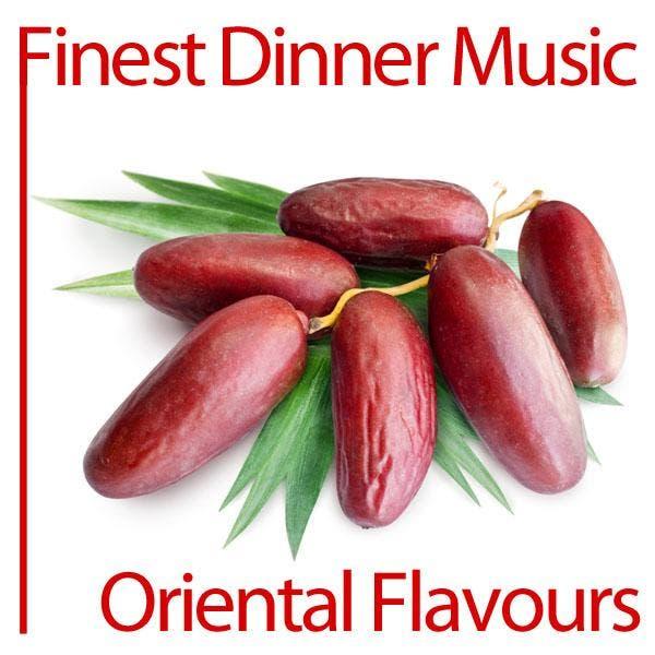 Oriental Flavours
