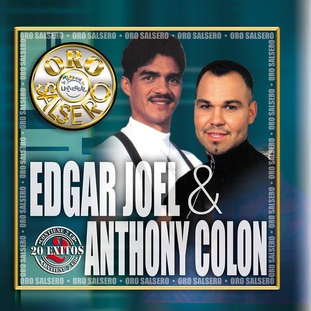 Oro Salsero: 20 Exitos, Volume. 2