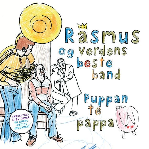 Rasmus & Verdens Beste Band