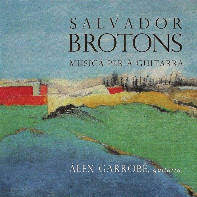 Salvador Brotons image