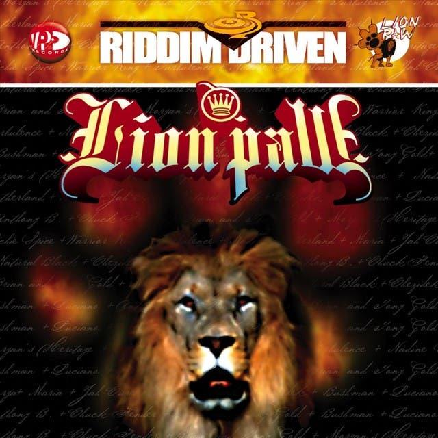 Riddim Driven - Lion Paw
