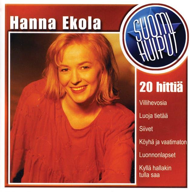 Hanna Ekola image