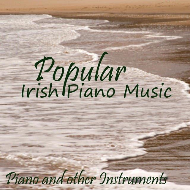 Irish Piano Music