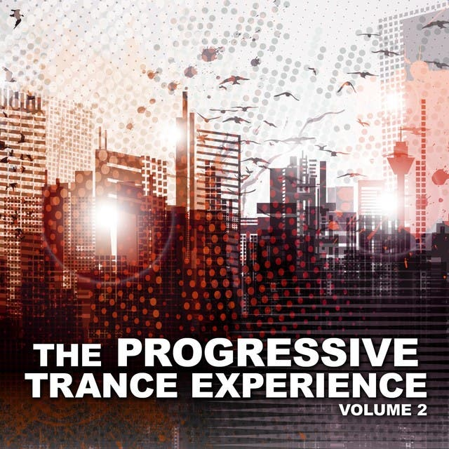 The Progressive Trance Experience, Vol. 2