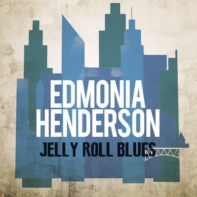 Edmonia Henderson