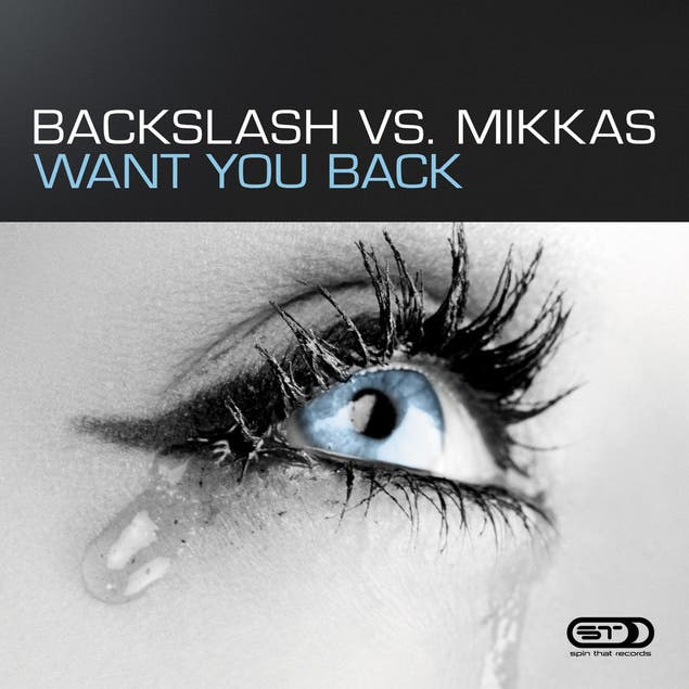 Backslash Vs. Mikkas image