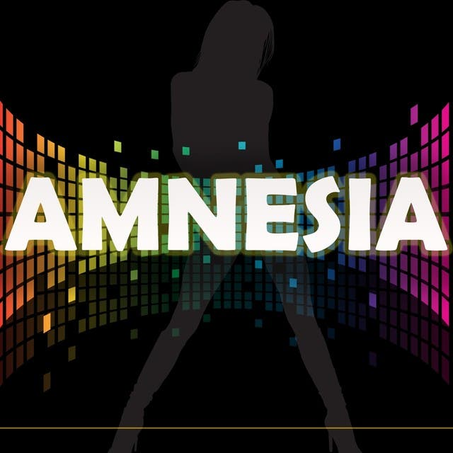 Amnesia (A Tribute To Ian Carey, Rosette, Timbaland And Brasco)