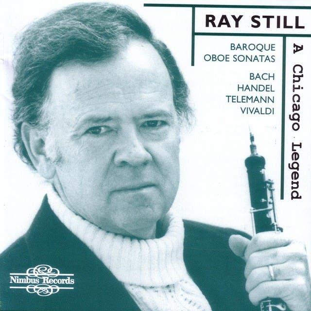 Ray Still