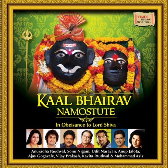 Kaal Bhairav Namostute