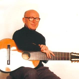 Narciso Yepes image