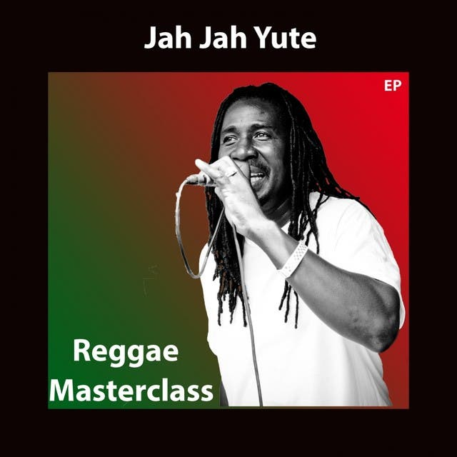 Jah Jah Yute image
