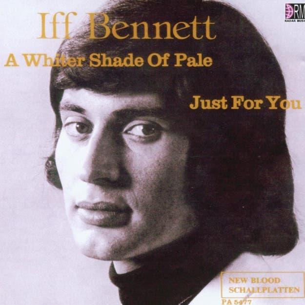 Iff Bennett