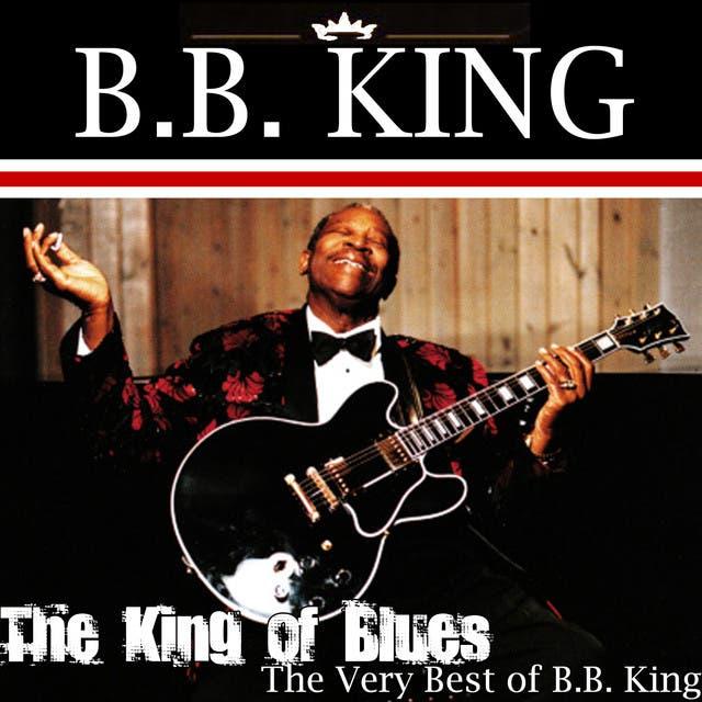 B. B King