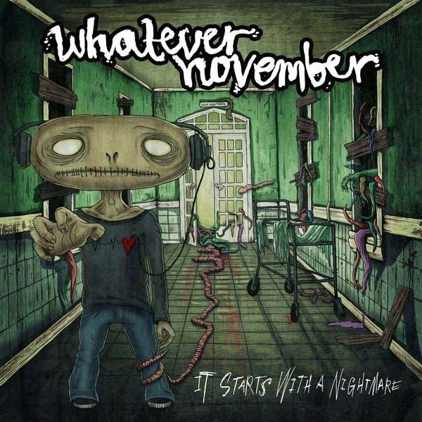 Whatever November