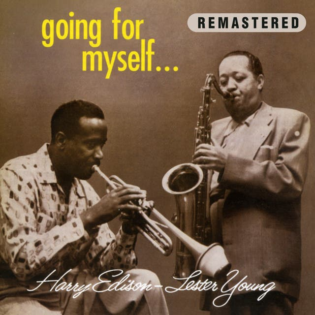Harry Edison|Lester Young
