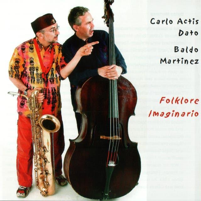 Carlos Actis Dato / Baldo Martinez