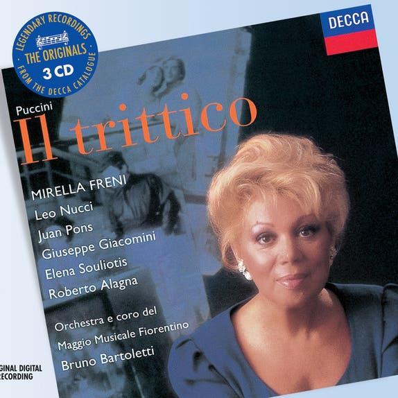 Various Artists & Orchestra Del Maggio Musicale Fiorentino & Bruno Bartoletti