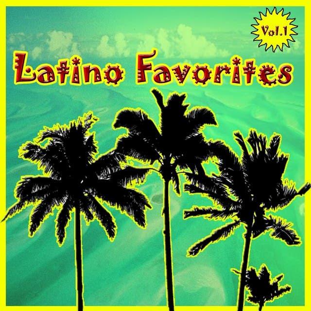 Latino Favorites, Vol. 1
