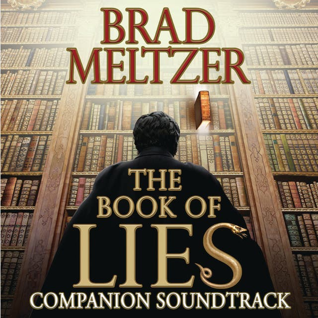 Book Of Lies Soundtrack