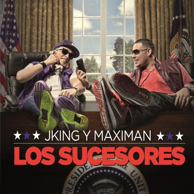 J King & Maximan image