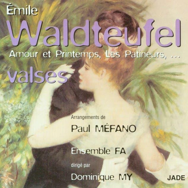 Waldteufel, Emile