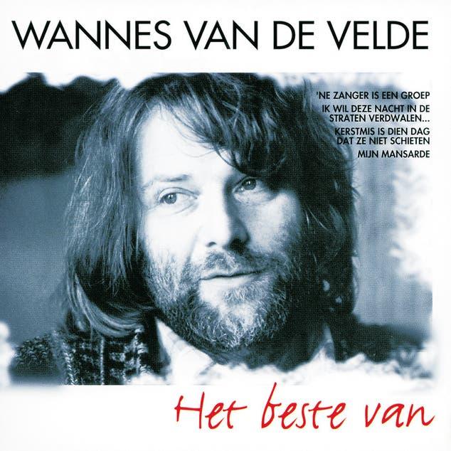 Wannes Van De Velde