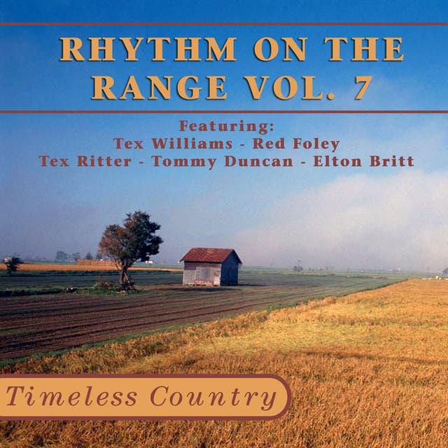 Timeless Country: Rhythm On The Range Vol.7