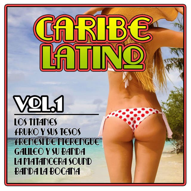 Caribe Latino Vol. 1