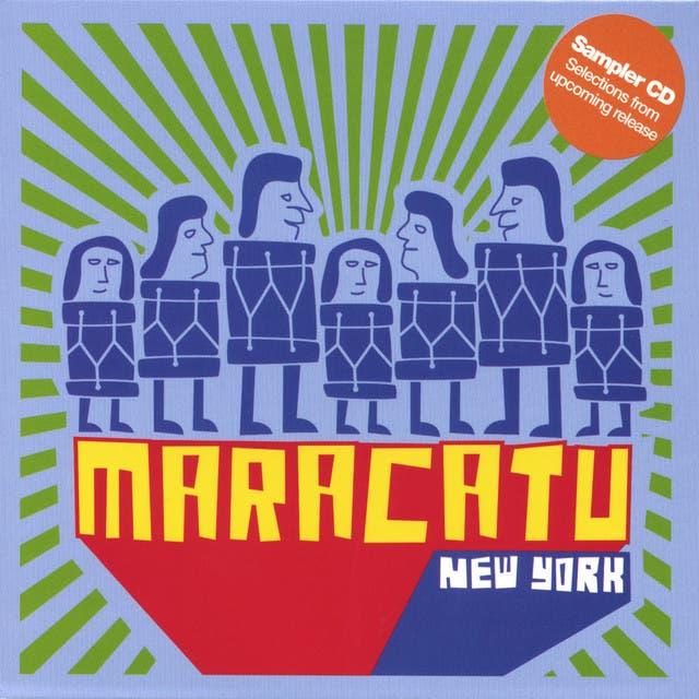 Maracatu New York
