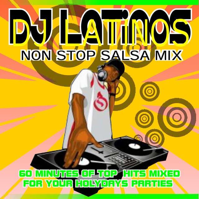 Non Stop Salsa Mix