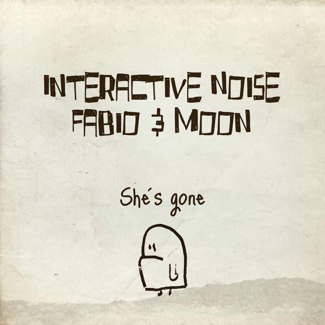 Interactive Noise, Fabio, Moon