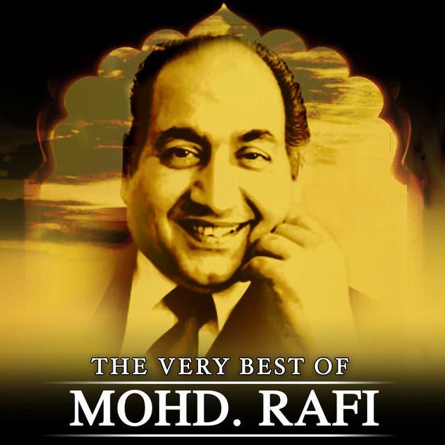 Mohd. Rafi image