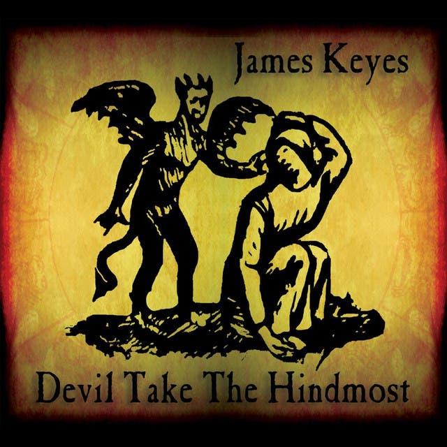 James Keyes