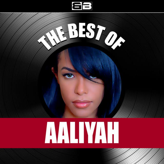 The Best Of Aaliyah