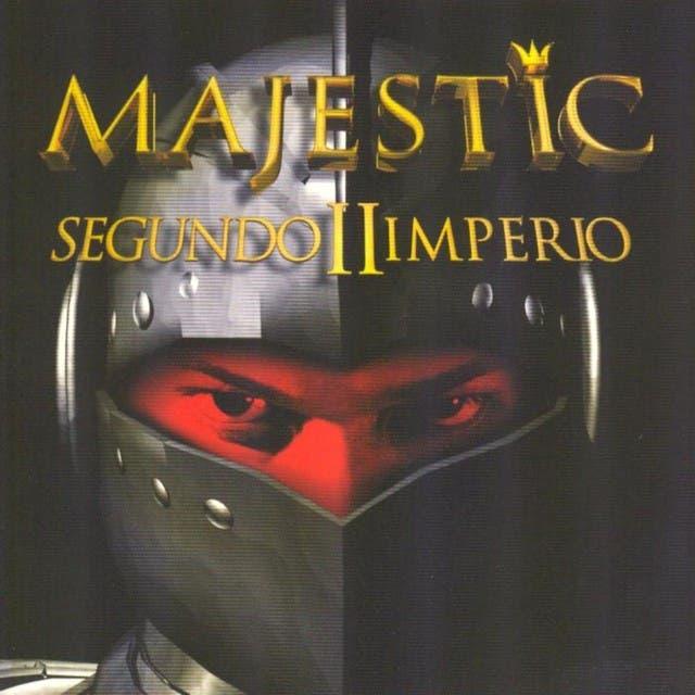 Majestic Segundo II Imperio