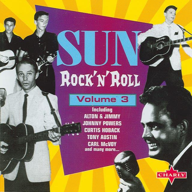 Sun Rock 'n' Roll Vol.3