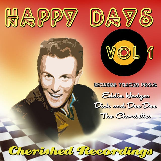 Happy Days Vol 1