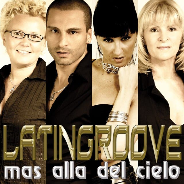 Latingroove