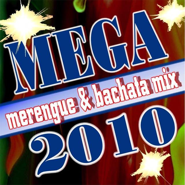 Bachata & Merengue Mix image