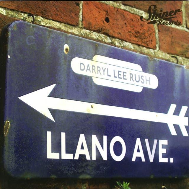 Darryl Lee Rush