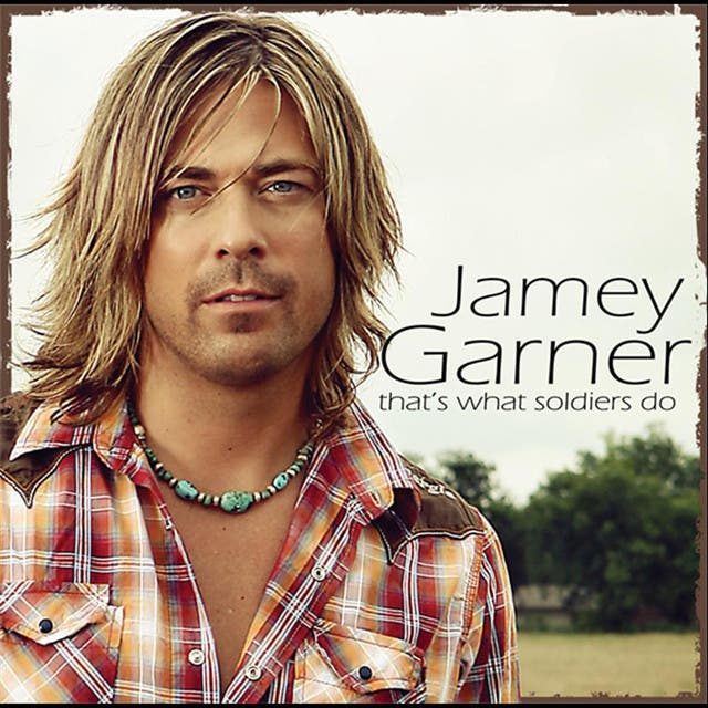 Jamey Garner