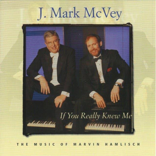 J. Mark McVey image