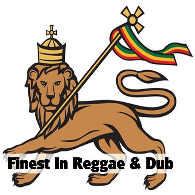 Finest In Reggae & Dub