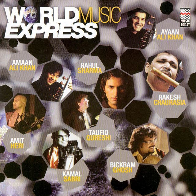 World Music Express